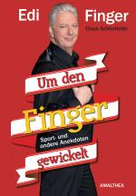 Cover-Bild Um den Finger gewickelt