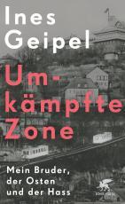 Cover-Bild Umkämpfte Zone