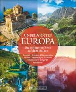 Cover-Bild Unbekanntes Europa