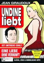 Cover-Bild Undine liebt