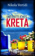 Cover-Bild Unerbittliches Kreta