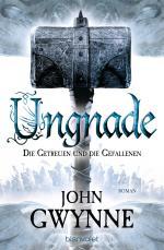 Cover-Bild Ungnade - Die Getreuen und die Gefallenen 4