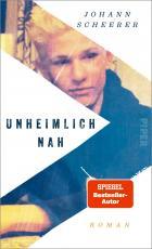 Cover-Bild Unheimlich nah
