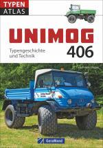 Cover-Bild Unimog 406