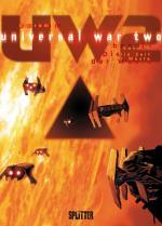 Cover-Bild Universal War Two. Band 1