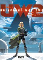 Cover-Bild Universal War Two. Band 2