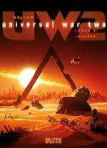 Cover-Bild Universal War Two. Band 3