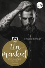 Cover-Bild Unmasked - Jetzt gehörst du mir