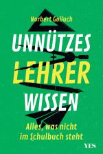 Cover-Bild Unnützes Lehrerwissen