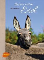 Cover-Bild Unsere ersten Esel