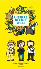 Cover-Bild Unsere kleine Welt (eBook)