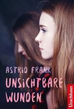 Cover-Bild Unsichtbare Wunden