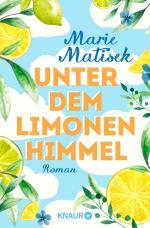 Cover-Bild Unter dem Limonenhimmel