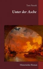 Cover-Bild Unter der Asche