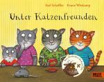 Cover-Bild Unter Katzenfreunden
