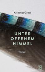 Cover-Bild Unter offenem Himmel