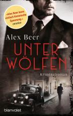 Cover-Bild Unter Wölfen