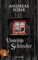 Cover-Bild Unterm Schinder