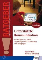 Cover-Bild Unterstützte Kommunikation