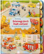 Cover-Bild Unterwegs durch Stadt und Land