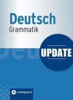 Cover-Bild Update Deutsch Grammatik