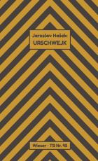 Cover-Bild Urschwejk