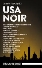 Cover-Bild USA Noir