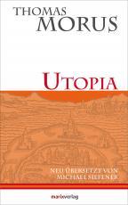 Cover-Bild Utopia