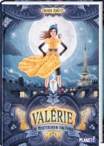 Cover-Bild Valérie