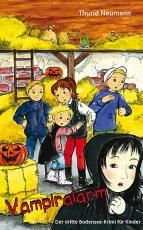 Cover-Bild Vampiralarm - Der dritte Bodensee-Krimi für Kinder
