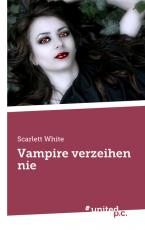 Cover-Bild Vampire verzeihen nie