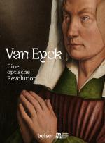 Cover-Bild Van Eyck