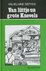 Cover-Bild Van lüttje un grote Knevels