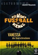 Cover-Bild Vanessa, die Unerschrockene