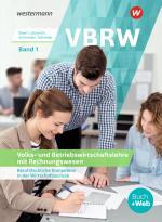 Cover-Bild VBRW - Volks- und Betriebswirtschaftslehre mit Rechnungswesen