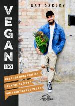 Cover-Bild Vegan 100
