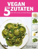 Cover-Bild Vegan mit 5 Zutaten