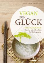 Cover-Bild Vegan zum Glück