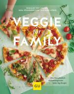 Cover-Bild Veggie for Family