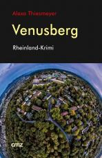 Cover-Bild Venusberg