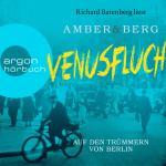 Cover-Bild Venusfluch. Auf den Trümmern von Berlin