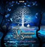 Cover-Bild Verbundene Seelen: Jenny & Drystan