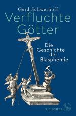 Cover-Bild Verfluchte Götter