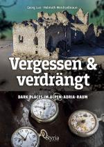 Cover-Bild Vergessen & verdrängt