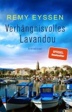 Cover-Bild Verhängnisvolles Lavandou
