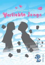Cover-Bild Verliebte Jungs