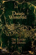 Cover-Bild Verloren - Die Kinder der Hexen (Verloren-Trilogie Band 1)