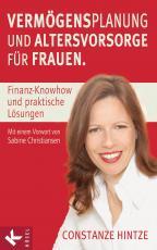 Cover-Bild Vermögensplanung und Altersvorsorge für Frauen