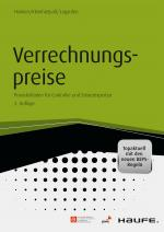 Cover-Bild Verrechnungspreise