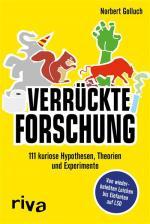 Cover-Bild Verrückte Forschung
